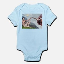 Creation / Ital Greyhound Infant Bodysuit
