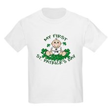 First St. Patrick's Boy T-Shirt