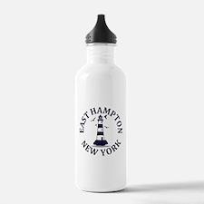 Summer East Hampton- N Water Bottle