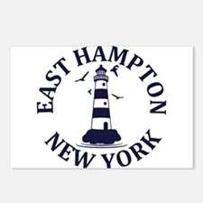 Summer East Hampton- New Postcards (Package of 8)