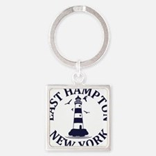 Summer East Hampton- New York Keychains
