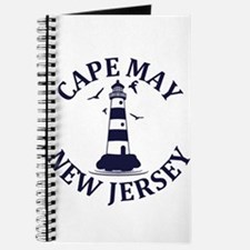 Summer cape may- new jersey Journal