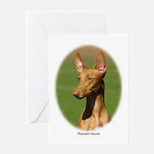 Pharaoh Hound Greeting Card