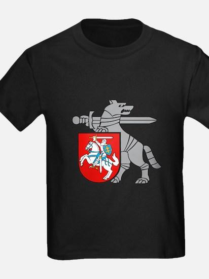 LT Defense Ministry Vytis T
