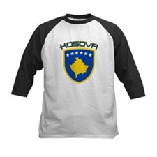 Kosova Coat of Arms Tee