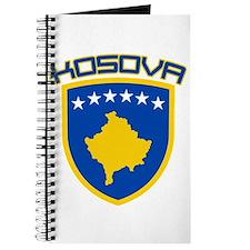 Kosova Coat of Arms Journal