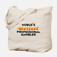 World's Hottest Profe.. (B) Tote Bag