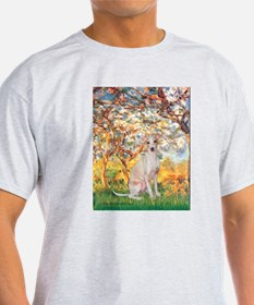 Spring / Italian Greyhound T-Shirt