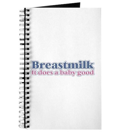 Breastmilk Journal