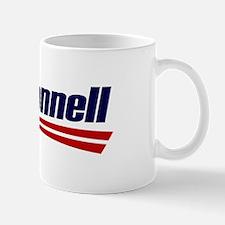 Senator Mitch McConnell 2008 Mug