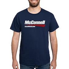Senator Mitch McConnell 2008 T-Shirt