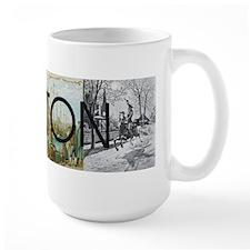 ABH Boston Mug
