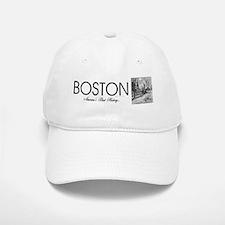 ABH Boston Baseball Baseball Cap
