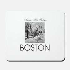 ABH Boston Mousepad