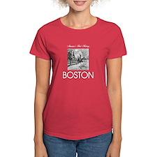 ABH Boston Tee