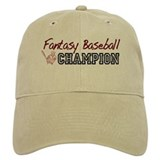 Fantasy football champion Classic Cap
