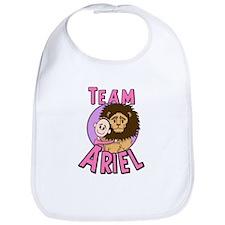 Team Ariel Bib