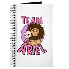 Team Ariel Journal