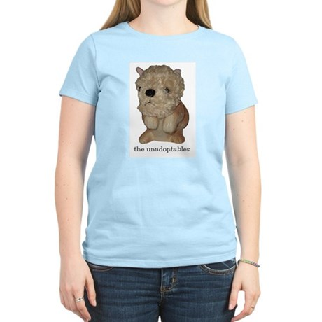 Unadoptables 2 Women's Light T-Shirt
