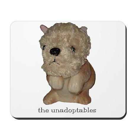 Unadoptables 2 Mousepad
