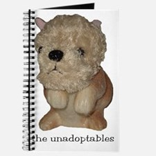 Unadoptables 2 Journal