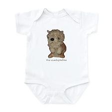 Unadoptables 2 Infant Bodysuit