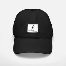 Kiss Me, I'm Irish Baseball Hat