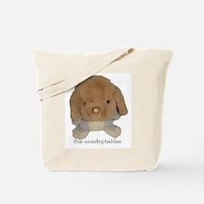 Unadoptables 3 Tote Bag