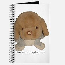Unadoptables 3 Journal