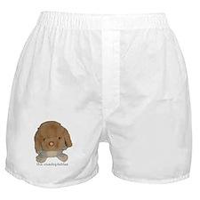 Unadoptables 3 Boxer Shorts