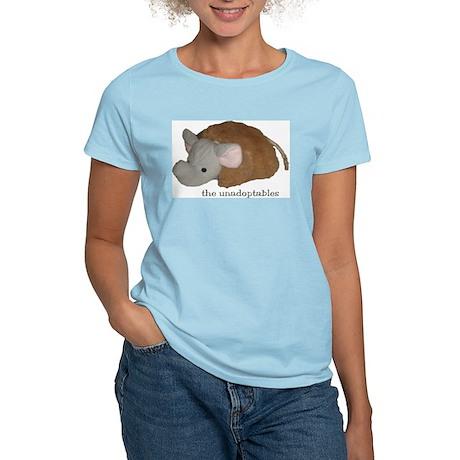 Unadoptables 4 Women's Light T-Shirt