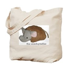 Unadoptables 4 Tote Bag