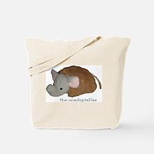 Unadoptables 4 Tote Bag