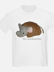 Unadoptables 4 T-Shirt