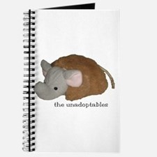 Unadoptables 4 Journal