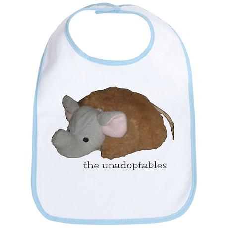 Unadoptables 4 Bib