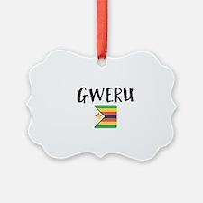 Gweru Ornament