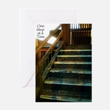 Twelve Step Recovery Greeting Cards