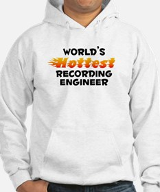 World's Hottest Recor.. (B) Hoodie