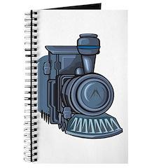 Railroad Mason Journal