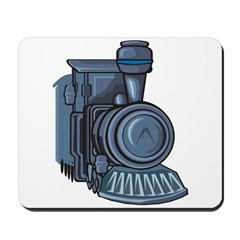 Railroad Mason Mousepad