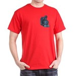 Railroad Mason Dark T-Shirt