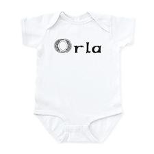 Orla Infant Bodysuit