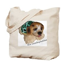 Unadoptables 5 Tote Bag