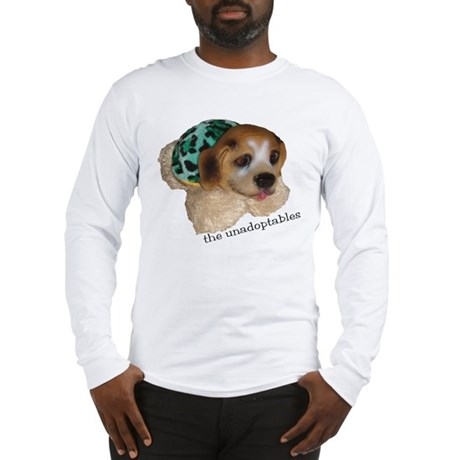 Unadoptables 5 Long Sleeve T-Shirt