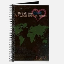 Funny Youth groups Journal