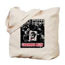 Chairman Meow - Workers 2-sided Tote Bag