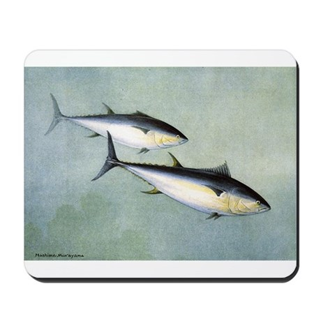 Tuna Mousepad