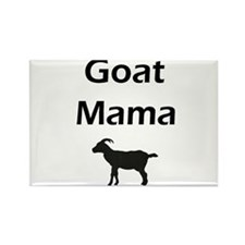 goatmamashirt1 Magnets