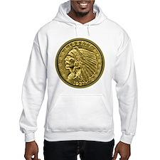 The Quarter Eagle Hoodie